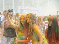Челябинская епархия РПЦ снова предостергает жителей от участия в индуистском празднике красок
