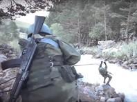 Староверы помогли военным стрелкам пройти 100 км сибирской тайги за пять дней (ВИДЕО)