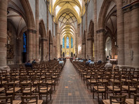 Крупнейшая организация мусульман Франции рекомендовала единоверцам прийти на воскресную службу в католический храм
