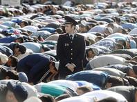 Мусульманский мир встречает праздник Ураза-байрам