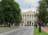 Администрация Петербурга решила выделить средства из бюджета города на реставрацию молитвенного дома омовения и служебного дома на Преображенском еврейском кладбище