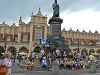 Десятки тысяч паломников из разных стран мира уже съехались в республику и провели несколько последних дней в разных городах страны, знакомясь с ее культурой, достопримечательностями и религиозными центрами