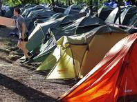 В РПЦ призывают к неукоснительному соблюдению законодательства в православных лагерях