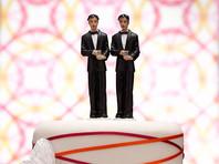 Англиканская церковь в Канаде сначала отказалась благословлять однополые браки, а потом разрешила