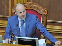 Оппозиционные депутаты украинской Рады требуют отставки спикера за его заявления о Всеукраинском крестном ходе