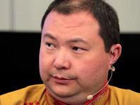 В Москве показали музыкальную драму о жизни Будды