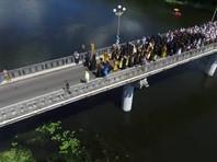 МВД Украины не допустит провокаций во время крестного хода УПЦ МП в Киеве, заявил глава ведомства