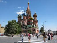 Собору Василия Блаженного исполнилось 455 лет