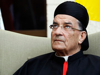 Наплыв сирийских беженцев в Ливан несет угрозу ливанской идентичности, считает Маронитский патриарх