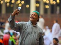 Ближний Восток после священного месяца поста отмечает праздник Ид аль-Фитр