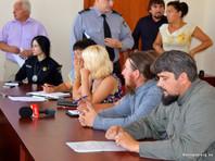 Депутаты Борисполя не разрешили пройти Всеукраинскому крестному ходу через город