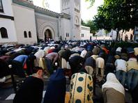 Запрет зарубежного финансирования мечетей сделает Францию мишенью для террора, заявил премьер-министр страны