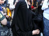 В Швейцарии выписали первые штрафы за ношение бурки
