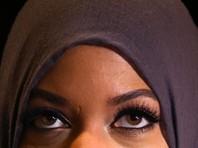 Европейский суд разрешил французской мусульманке покрывать голову на рабочем месте