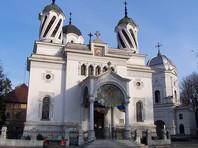 Румынская церковь вступилась за детей из румынской семьи, переданных Лондонским судом гомосексуальной паре