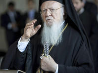 Константинопольский патриархат: Отъезд патриарха Варфоломея из Турции за несколько часов до попытки переворота - совпадение