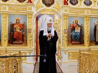 Патриарх Кирилл призвал православных и мусульман Татарстана жить в мире