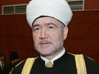 Председатель Совета муфтиев России, глава Духовного управления мусульман Российской Федерации шейх Равиль Гайнутдин