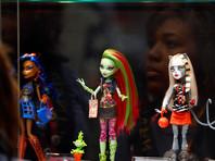 Брянская епархия РПЦ поддержала инициативу детского омбудсмена, попросившего запретить продажу кукол-монстров