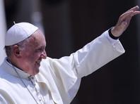 Встреча Папы и патриарха в Белоруссии могла бы помочь разрешению украинского кризиса, считает посланник Ватикана