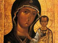 Русская церковь отмечает праздник Явления иконы Пресвятой Богородицы во граде Казани