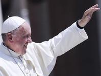 Папа Римский Франциск направляется сегодня в Польшу с 15-м апостольским визитом для участия в XXXI Всемирных Днях католической молодежи