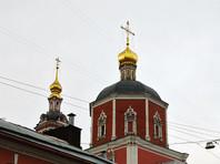 Православные верующие отмечают день памяти первоверховных апостолов Петра и Павла