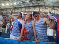 В еврейской общине РФ предложили российским фанатам пройти курс толерантности