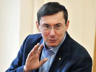 Генпрокурор Украины пообещал обеспечить безопасность участников Всеукраинского крестного хода