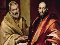 Туристы в Риме вновь могут побывать в древней Мамертинской тюрьме, куда были брошены апостолы Петр и Павел