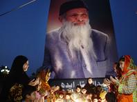 """В Карачи скончался мусульманский филантроп, прозванный """"Мать Тереза Пакистана"""""""