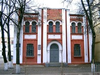 Еврейской общине Орла вернут здание синагоги