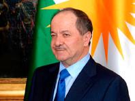 Масуд Барзани