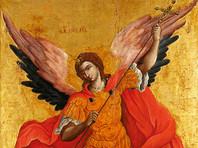 Патриарх Кирилл определил духовным покровителем Следственного комитета архангела Михаила