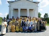 Депутат Рады построил храм для УПЦ Московского патриархата, но потом передумал  отдавать его верующим