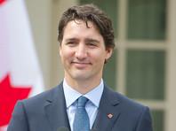 """Канадский премьер выступил в защиту буркини и призвал выйти """"за пределы толерантности"""""""