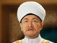 Глава Совета муфтиев России прибыл с визитом в Турцию