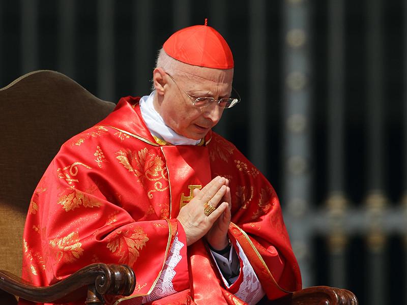 Итальянский кардинал осудил попытки привести христианство к культурному конформизму