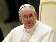 Папа Римский Франциск во вторник утвердил состав специальной комиссии, задачей которой станет изучение возможности рукоположения женщин в дьяконы