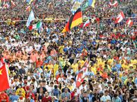 В Польше завершились Всемирные дни католической молодежи, Папа вернулся в Рим