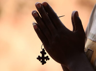 """Новый лидер """"Боко Харам"""" пообещал расправиться со всеми христианами"""
