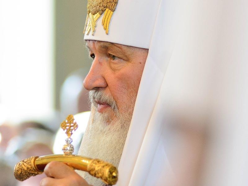 Патриарх Московский и всея Руси Кирилл направил послание президенту Украины Петру Порошенко, в котором поздравил всех жителей страны с 25-летием со дня провозглашения независимости