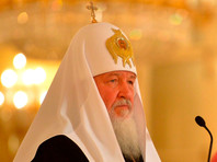 Патриарх скорбит о смерти 100-летнего игумена русской обители на Афоне