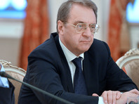 Спецпредставитель президента РФ обсудил прекращение конфликта в Йемене с делегацией религиозных деятелей