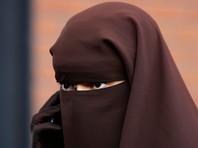 В британском университете Каира запретили никаб