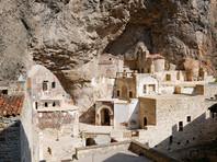 Турецкое правительство не разрешило совершить праздничное богослужение в историческом монастыре Панагия Сумела в Трапезунде