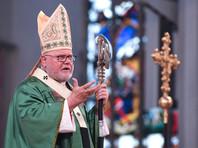 Жители ФРГ возвращаются в Католическую церковь, отмечают в Ватикане