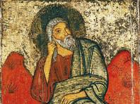 Русская, Грузинская, Сербская и Иерусалимская православные Церкви чтят 2 августа память пророка Илии, одного из наиболее чтимых на Руси святых
