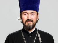 Олимпийской сборной РФ назначили духовника