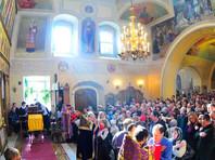 В Москве отметили день памяти двух выдающихся православных пастырей